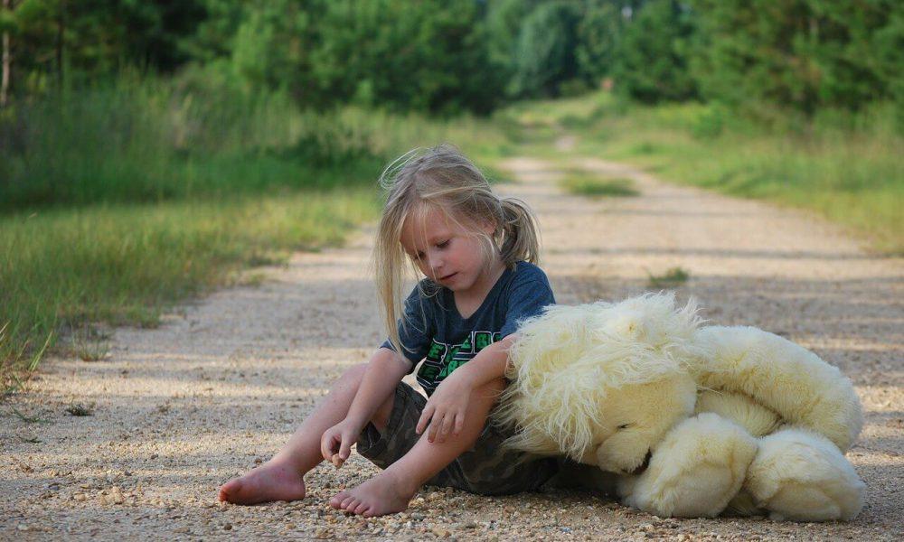 wymagające dziecko